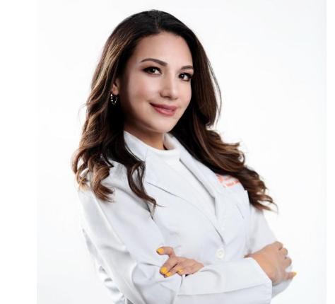 Dr. Isabel Medellin